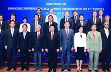 Efectúan Diálogo de Políticas de alto nivel de Reunión Asia-Europa