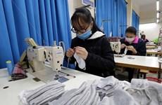 Requieren políticas de apoyo para grandes empresas vietnamitas en medio del COVID-19