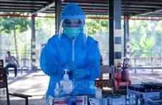 Reporta Vietnam 97 casos nuevos de COVID-19