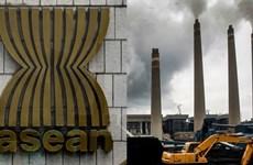 ASEAN recibe apoyo financiero de Japón para descarbonización
