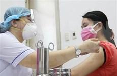 Recaudan casi 259 millones de dólares para el fondo de vacunas contra el COVID-19