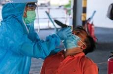 Vietnam detecta 80 nuevos contagios del COVID-19