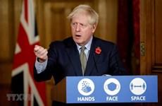 Japón apoya la adhesión de Reino Unido al CPTPP