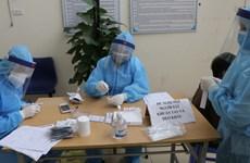COVID-19: Vietnam amanece con 55 nuevos infectados