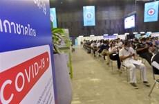 Tailandia registra récord de víctimas diarias por el COVID-19