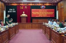 Efectuarán seminario científico sobre el General Vo Nguyen Giap en agosto