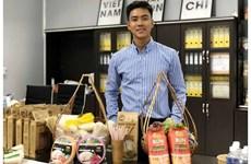 Empresarios vietnamitas, creativos para superar el COVID-19