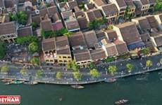 Ciudad antigua de Hoi An figura entre destinos turísticos más hermosos sin automóviles