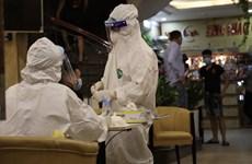 Amanece Vietnam con 42 casos nuevos del COVID-19