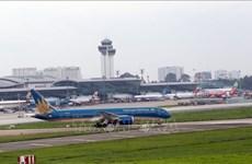 Suspenden vuelos entre Ciudad Ho Chi Minh y Quang Binh