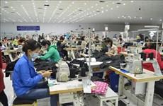 Producto Interno Bruto regional de Hanoi aumenta 5,91 por ciento
