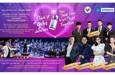 Efectuarán concierto internacional virtual en apoyo al Fondo de Vacunas de Vietnam