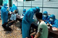 Amanece Vietnam con 50 nuevos casos del COVID-19