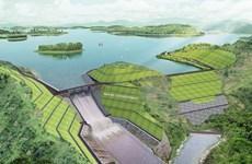 Vietnam y Laos fomentarán cooperación en materia energética