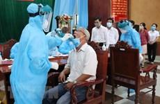 Vietnam confirma 197 nuevos casos del COVID-19