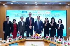 Banco vietnamita recibe premio internacional del mejor del Sudeste Asiático para PyMEs