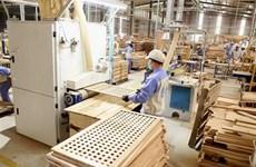 Señales alentadoras para la exportación de muebles de madera de Vietnam