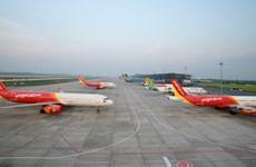 """Proponen soluciones para """"salvar"""" a aerolíneas vietnamitas ante COVID-19"""