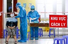 COVID-19: Orientan aislamiento domiciliario piloto para casos F1 en Ciudad Ho Chi Minh