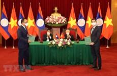 Fabricante de automóviles vietnamita VinFast ampliará su red de concesionarios a Laos