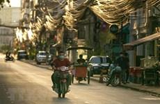 COVID-19: Aumentan infecciones comunitarias en Laos fuera de la capital