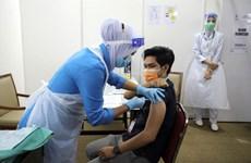 Malasia considera permitir la reanudación de las empresas vacunadas