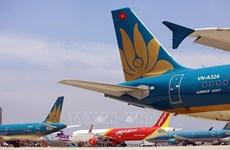 Vietnam considera reactivación gradual de vuelos internacionales para fines de 2021