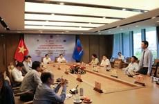 PVN recibe primer flujo de gas del campo Su Tu Trang en fase 2A