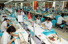 Empresas europeas interesadas en expandirse a Vietnam