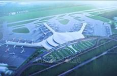 Aceleran en Vietnam construcción del aeropuerto internacional Long Thanh