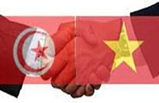 Vietnam y Túnez promueven cooperación comercial