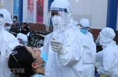 Vietnam confirma 264 nuevos casos del coronavirus