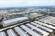 Long An entre las tres provincias del Delta del Mekong con mayor crecimiento económico