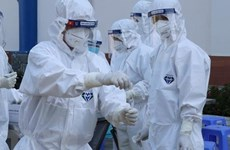 COVID-19: Otros 260 nuevos casos confirmados en Vietnam
