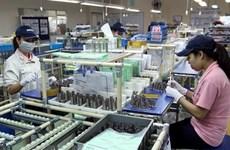 Ciudad Ho Chi Minh con señales positivas de producción industrial