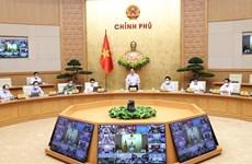 Vietnam mantiene objetivo de crecimiento económico anual