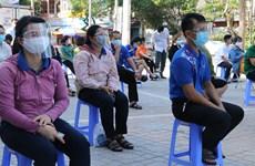 Vietnam totaliza 17 mil 902 casos confirmados del COVID-19