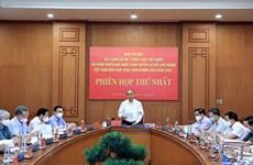 Impulsa Vietnam construcción de Estado de derecho socialista