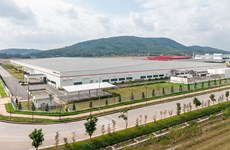 Provincia vietnamita de Quang Ninh atrae capitales millonarios para sus parques industriales