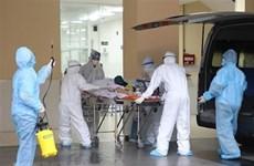Vietnam reporta 247 nuevos casos del COVID-19 en seis horas