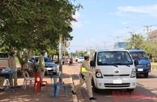 COVID-19: Laos continúa extendiendo la orden de cierre por 15 días