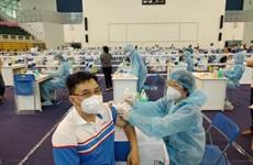 Implementa grupo petrolero vietnamita campaña de vacunación contra el COVID-19