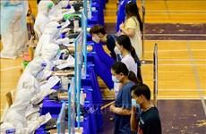 Tailandia eleva capacidad de hospital de campaña ante el COVID-19