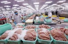 Vietnam aspira a alcanzar nueve mil millones de dólares por exportación de productos acuáticos