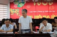 Eligen a vietnamita miembro honorífico de Sociedad Londinense de Matemáticas