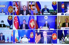 Reafirma Vietnam apoyo a asociación estratégica ASEAN- Rusia