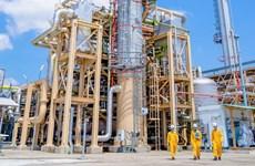 Ingreso total de corporación petrolera vietnamita alcanza 624 millones de dólares hasta junio
