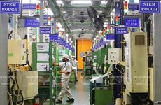 Empresas singapurenses priorizan inversiones en Vietnam