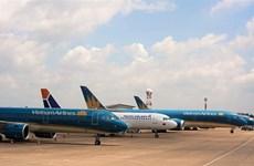 Aviación vietnamita aspira a reabrir vuelos internacionales