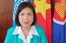 Vietnam apoya esfuerzos de UNCTAD de asistir a países en recuperación sostenible